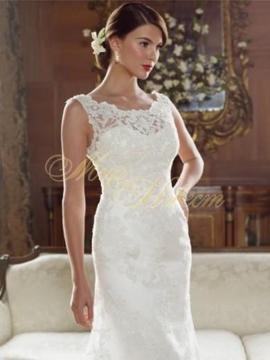 Свадебное платье A2010